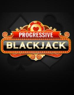Прогрессиве blackjack